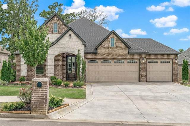 7200 Forest Canyon Drive, Fort Smith, AR 72916 (MLS #1037731) :: Hometown Home & Ranch