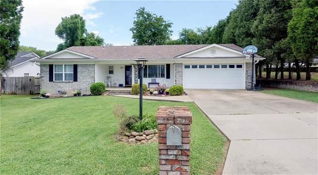1921 Atlanta Street, Fort Smith, AR 72901 (MLS #1037841) :: Hometown Home & Ranch