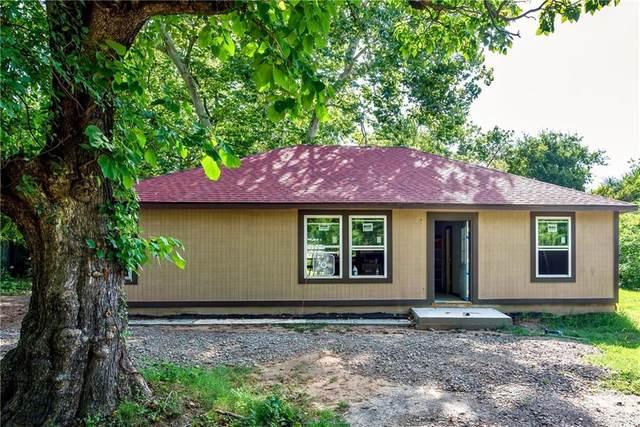 108 Vine Street, Hackett, AR 72937 (MLS #1037888) :: Hometown Home & Ranch