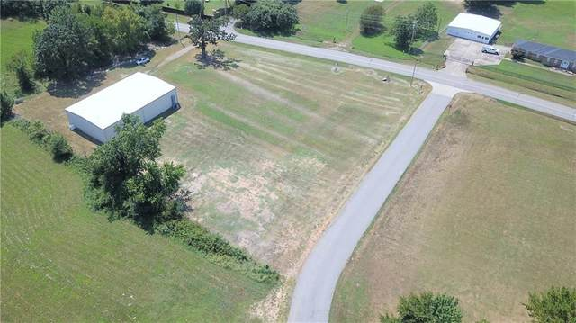 0 Old Highway 71, Fort Smith, AR 72916 (MLS #1038092) :: Fort Smith Real Estate Company