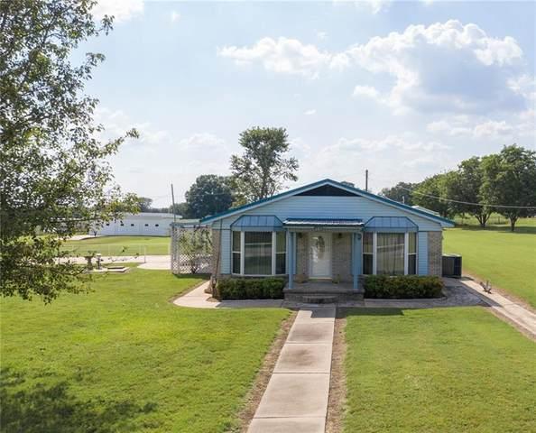 103 Butler Avenue, Pocola, OK 74902 (MLS #1038126) :: Hometown Home & Ranch