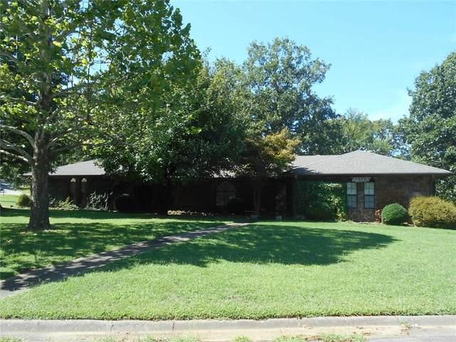1503 Hidden Valley Street, Van Buren, AR 72956 (MLS #1038188) :: Hometown Home & Ranch
