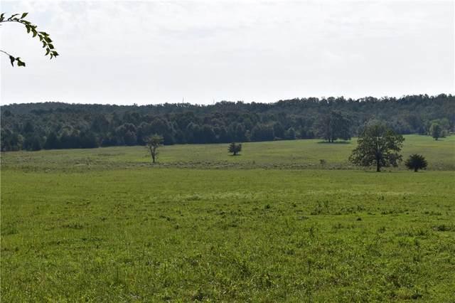 TBD Mount Harmony Road, Greenwood, AR 72936 (MLS #1039414) :: Hometown Home & Ranch
