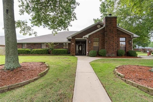 2300 Rannoch Lane, Fort Smith, AR 72908 (MLS #1039433) :: Hometown Home & Ranch