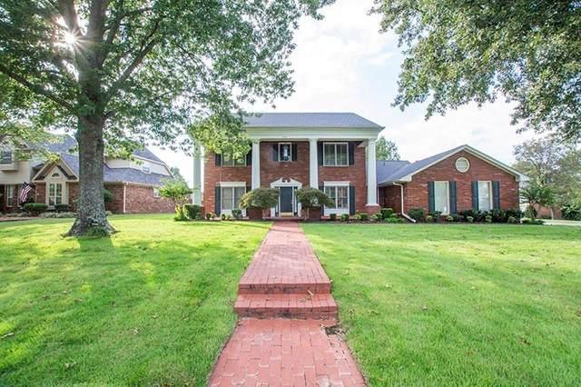 10408 Tweed Lane, Fort Smith, AR 72908 (MLS #1039445) :: Hometown Home & Ranch