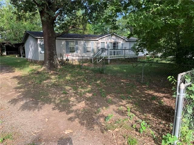 809 9th Street, Barling, AR 72923 (MLS #1039525) :: Hometown Home & Ranch