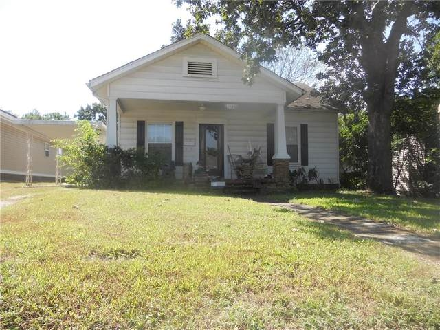 1504 S P Street, Fort Smith, AR 72901 (MLS #1039545) :: Hometown Home & Ranch