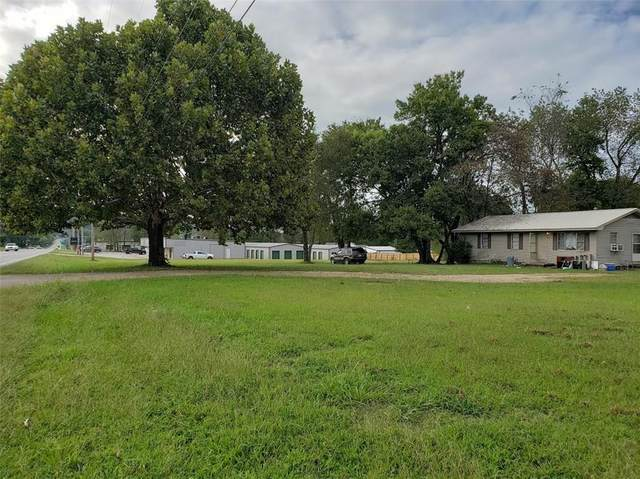 2702 W. Commercial Street, Ozark, AR 72949 (MLS #1039595) :: Fort Smith Real Estate Company