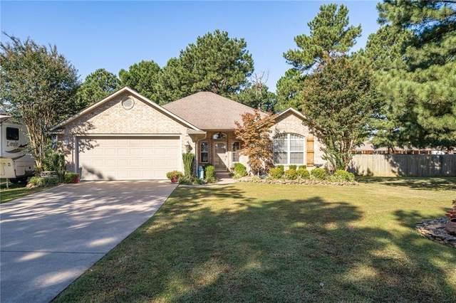901 Faye Avenue, Pocola, OK 74902 (MLS #1039657) :: Hometown Home & Ranch