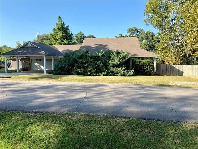 144 K Street, Barling, AR 72923 (MLS #1039679) :: Hometown Home & Ranch