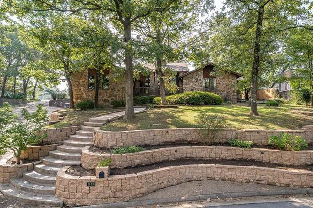 1808 Bramble Brae Street, Fort Smith, AR 72908 (MLS #1039682) :: Hometown Home & Ranch