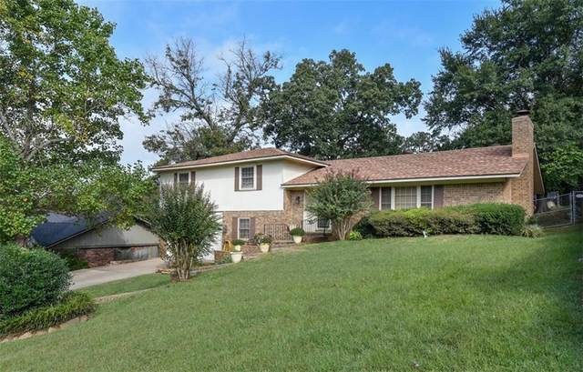 6511 Q Street, Fort Smith, AR 72903 (MLS #1039692) :: Hometown Home & Ranch