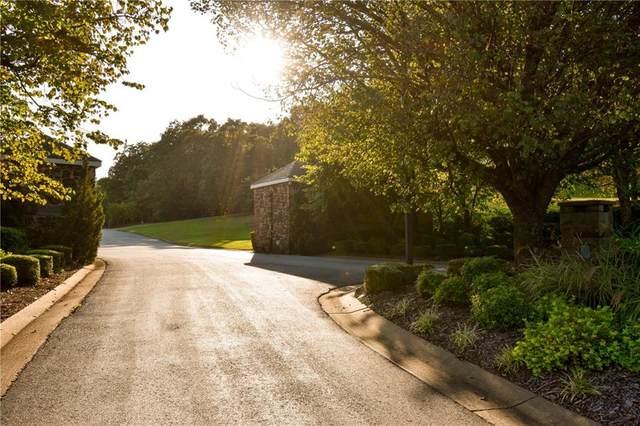 1042 River Overlook Loop, Van Buren, AR 72956 (MLS #1039731) :: Hometown Home & Ranch