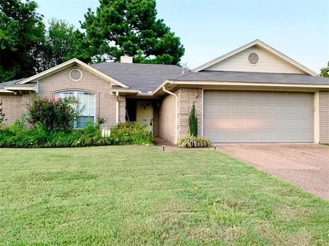 708 J Street, Barling, AR 72923 (MLS #1039807) :: Hometown Home & Ranch