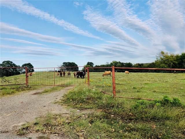 Zero Hwy 112, Cameron, OK 74932 (MLS #1039812) :: PMI Heritage Real Estate Group