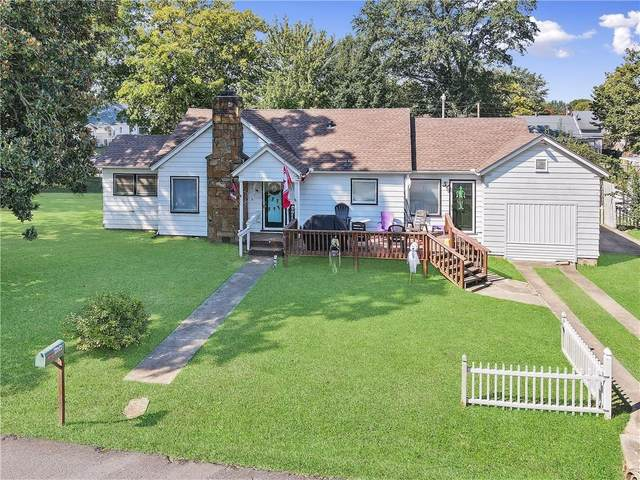 501 N 40Th Street, Fort Smith, AR 72903 (MLS #1039823) :: Hometown Home & Ranch