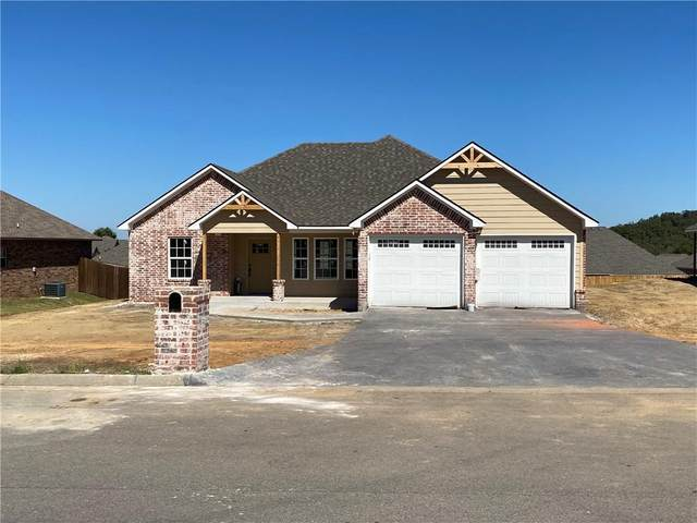 8115 Finches Grove Road, Fort Smith, AR 72916 (MLS #1039868) :: Hometown Home & Ranch