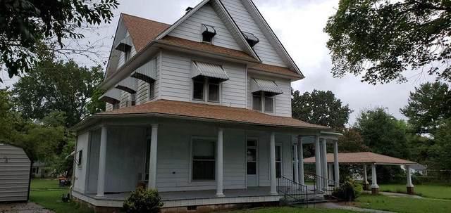 700 N 3rd Street, Ozark, AR 72949 (MLS #1039874) :: Hometown Home & Ranch