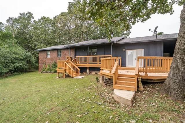 1717 Wood Hills Bend, Van Buren, AR 72956 (MLS #1039878) :: Hometown Home & Ranch
