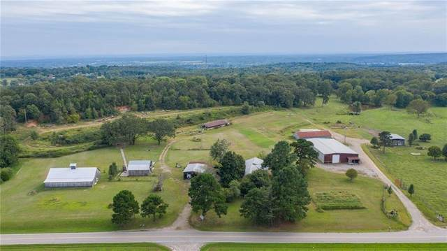 1437/1423/1419 W Newberry, Alma, AR 72921 (MLS #1039908) :: Hometown Home & Ranch