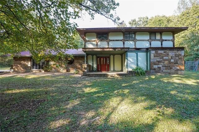 3310 Pecan Grove Place, Alma, AR 72921 (MLS #1039923) :: Hometown Home & Ranch