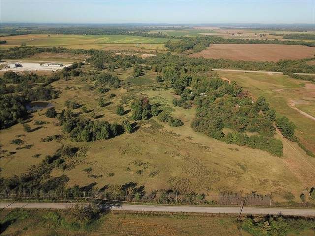 6222 Stateline, Arkoma, OK 74901 (MLS #1039938) :: Hometown Home & Ranch