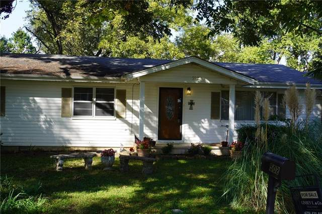 502 Fifth Street, Charleston, AR 72933 (MLS #1039949) :: Hometown Home & Ranch