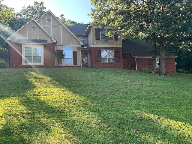 7713 Williamsburg Road, Fort Smith, AR 72903 (MLS #1039993) :: Hometown Home & Ranch