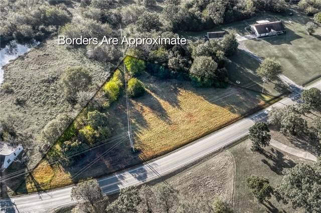 TBD W 96 Highway, Mansfield, AR 72944 (MLS #1040014) :: Fort Smith Real Estate Company