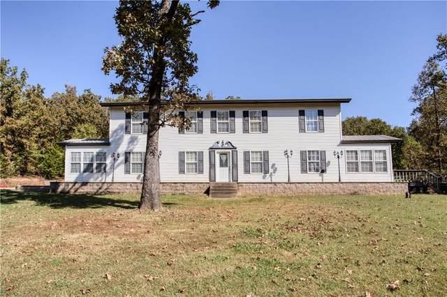 9796 Dayton Road, Mansfield, AR 72944 (MLS #1040017) :: Hometown Home & Ranch