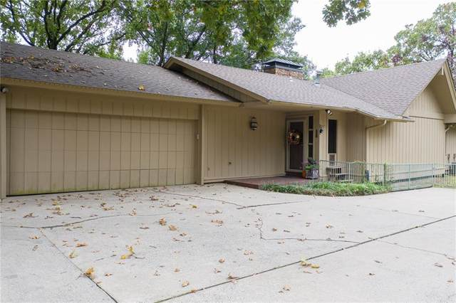 2221 S Boston Street, Fort Smith, AR 72901 (MLS #1040037) :: Hometown Home & Ranch