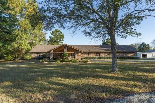 2917 Highway 348, Rudy, AR 72952 (MLS #1040050) :: Hometown Home & Ranch