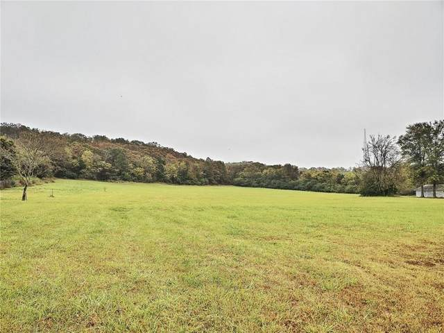 TBD Hwy 59, Cedarville, AR 72932 (MLS #1040081) :: Hometown Home & Ranch