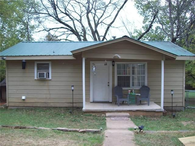 9708 N Graphic Cut-Off, Mountainburg, AR 72946 (MLS #1040086) :: Hometown Home & Ranch