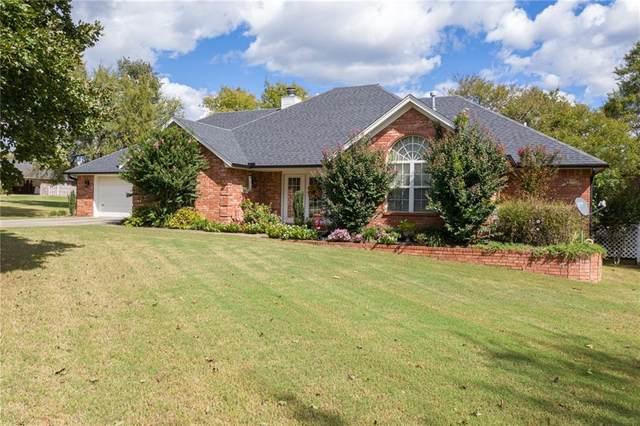 4106 Southridge Estates, Fort Smith, AR 72916 (MLS #1040142) :: Hometown Home & Ranch