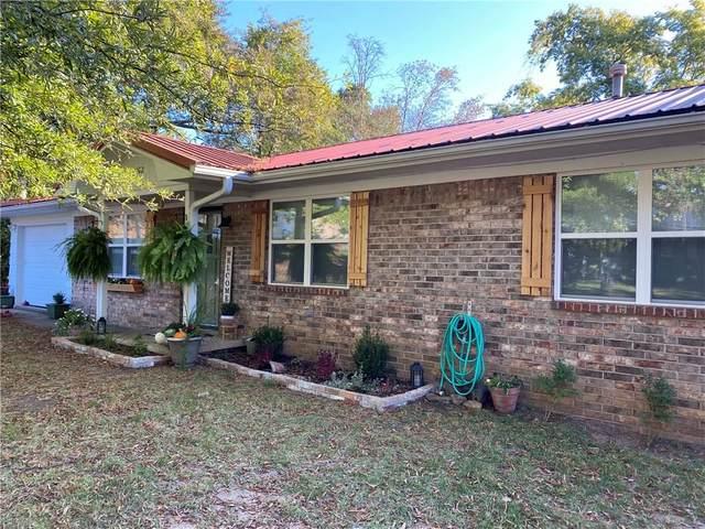 102 Lee Street, Poteau, OK 74953 (MLS #1040162) :: Hometown Home & Ranch
