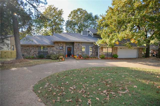 10108 Jenny Lind Road, Fort Smith, AR 72908 (MLS #1040168) :: Hometown Home & Ranch
