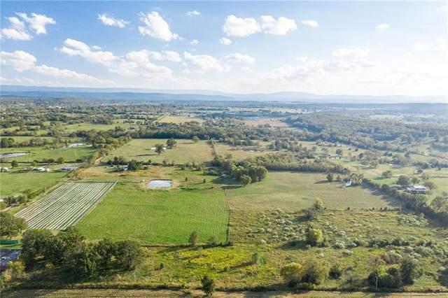TBD Ollar Lane, Heavener, OK 74937 (MLS #1040177) :: Hometown Home & Ranch