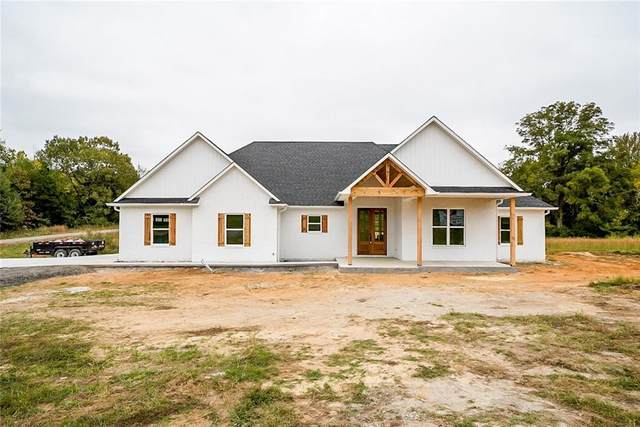 4640 Mize Lane, Van Buren, AR 72956 (MLS #1040180) :: Hometown Home & Ranch