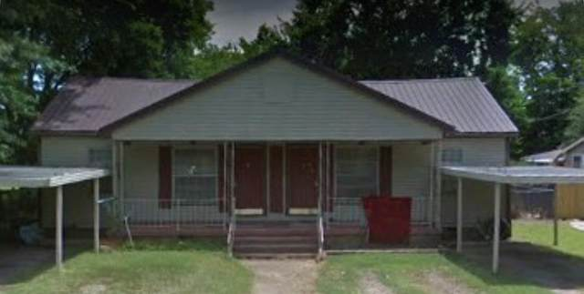 1302 N 41ST Street, Fort Smith, AR 72904 (MLS #1040222) :: Hometown Home & Ranch