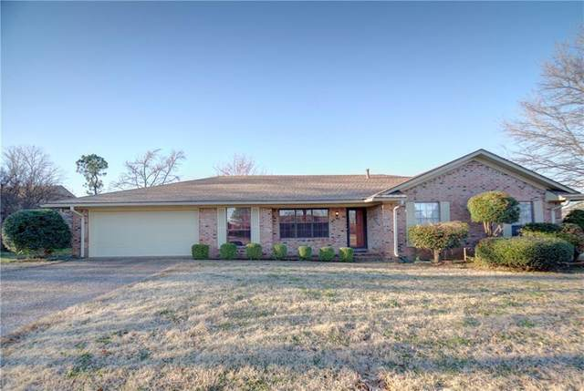 9716 Jenny Lind, Fort Smith, AR 72908 (MLS #1040266) :: Hometown Home & Ranch