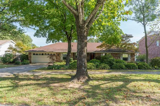 7809 Horan Drive, Fort Smith, AR 72903 (MLS #1041383) :: Hometown Home & Ranch