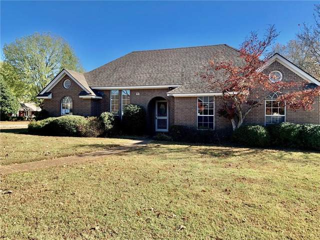 2601 Canterbury Circle, Fort Smith, AR 72903 (MLS #1041567) :: Hometown Home & Ranch