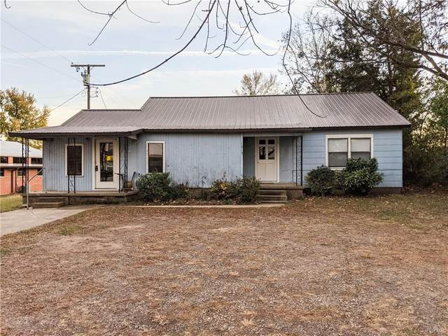 1913 W Commercial Street, Ozark, AR 72949 (MLS #1041625) :: Fort Smith Real Estate Company