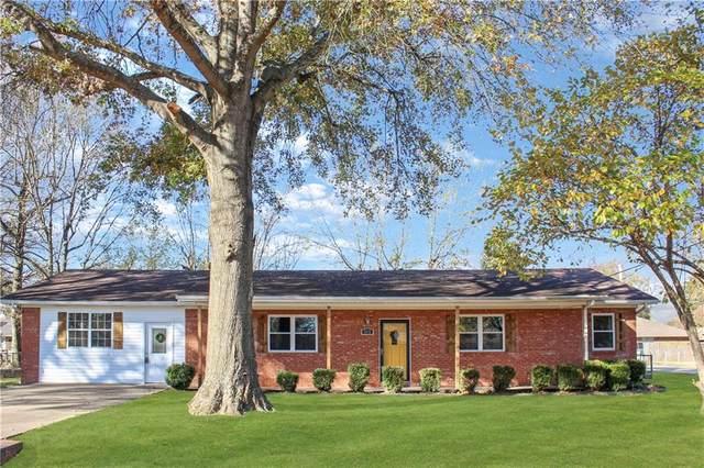 609 7th Street, Barling, AR 72923 (MLS #1041630) :: Hometown Home & Ranch