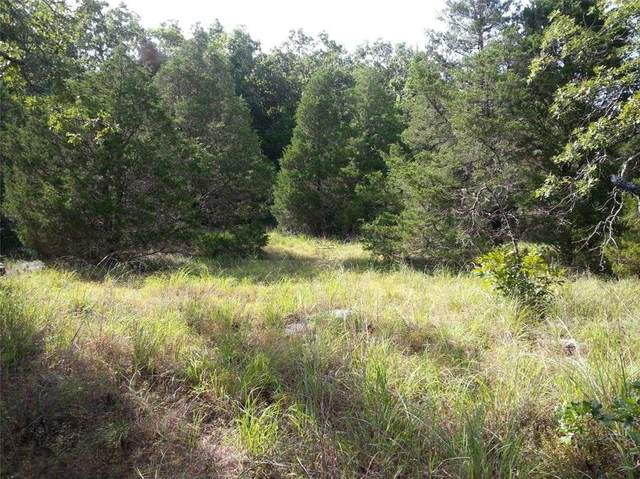 N/A N/A Road, Roland, OK 74954 (MLS #1041770) :: Fort Smith Real Estate Company