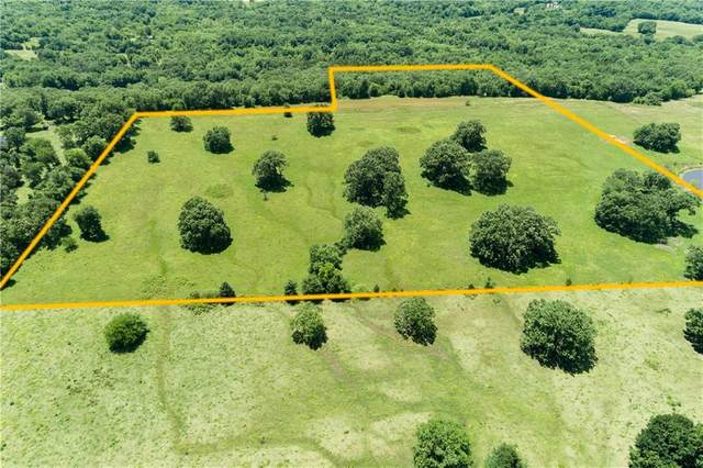 TBD Howard Hill Road, Fort Smith, AR 72916 (MLS #1041802) :: Fort Smith Real Estate Company