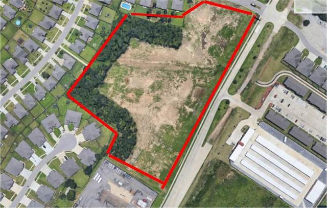 TBD Massard, Fort Smith, AR 72917 (MLS #1041897) :: Fort Smith Real Estate Company