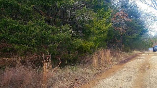 tbd Broadway, Mansfield, AR 72944 (MLS #1041996) :: Fort Smith Real Estate Company