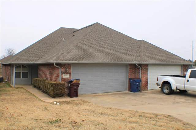 1009-1011 Trenton Drive, Fort Smith, AR 72908 (MLS #1042369) :: Fort Smith Real Estate Company